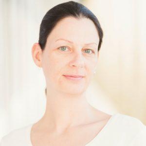 Portrait Saskia Schomacher